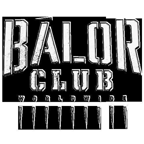Finn Balor Logo 5 Wwe Wwe Logo Finn Balor Logo Balor Club