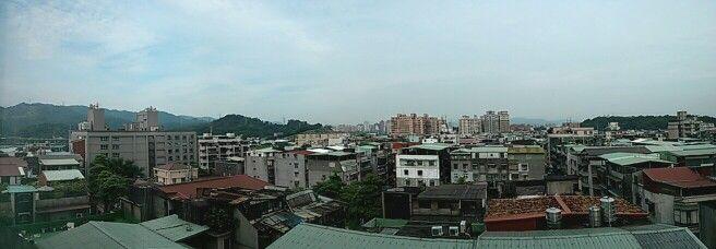 Zhonghe, Taipei