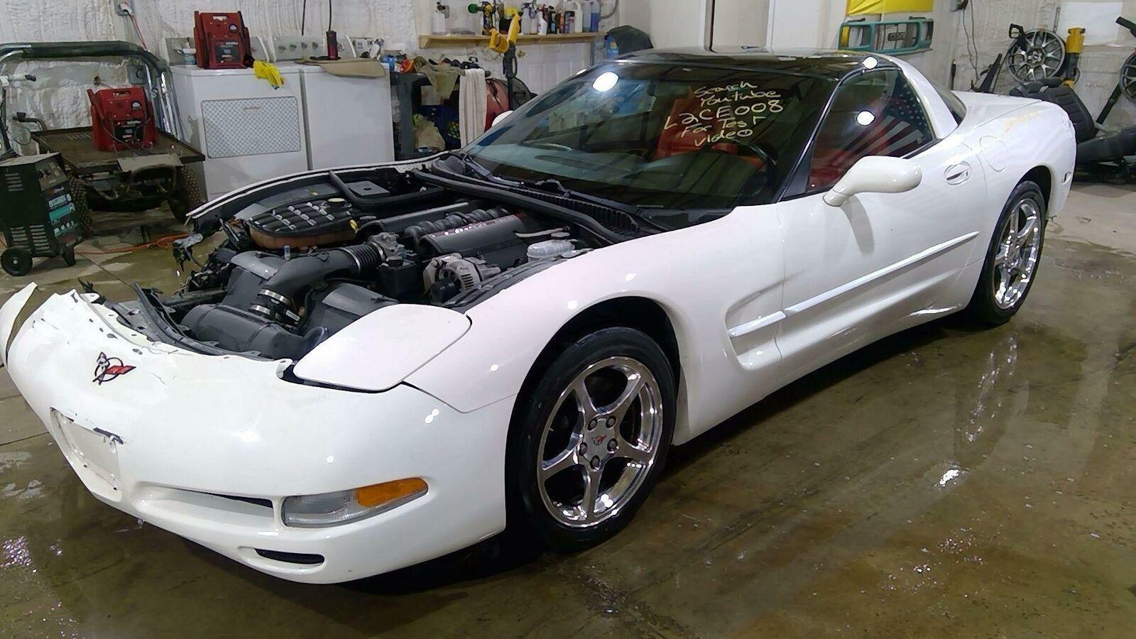 Ls1 Engine in 2020 Ls1 engine, Engineering, 2003 corvette