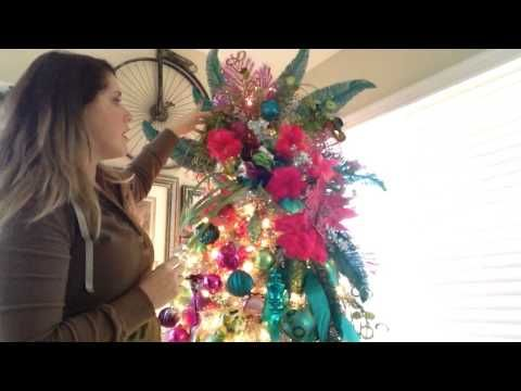 18 diy christmas tree topper how to make ideas