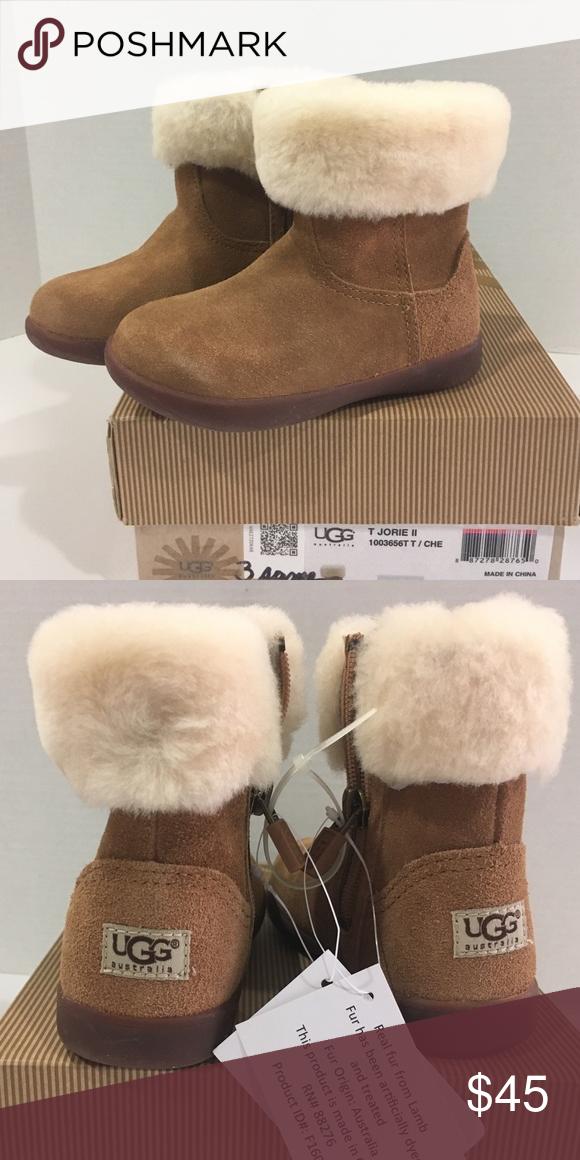 Girls ugg boots