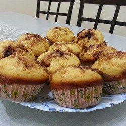 Orange Muffins - Allrecipes.com