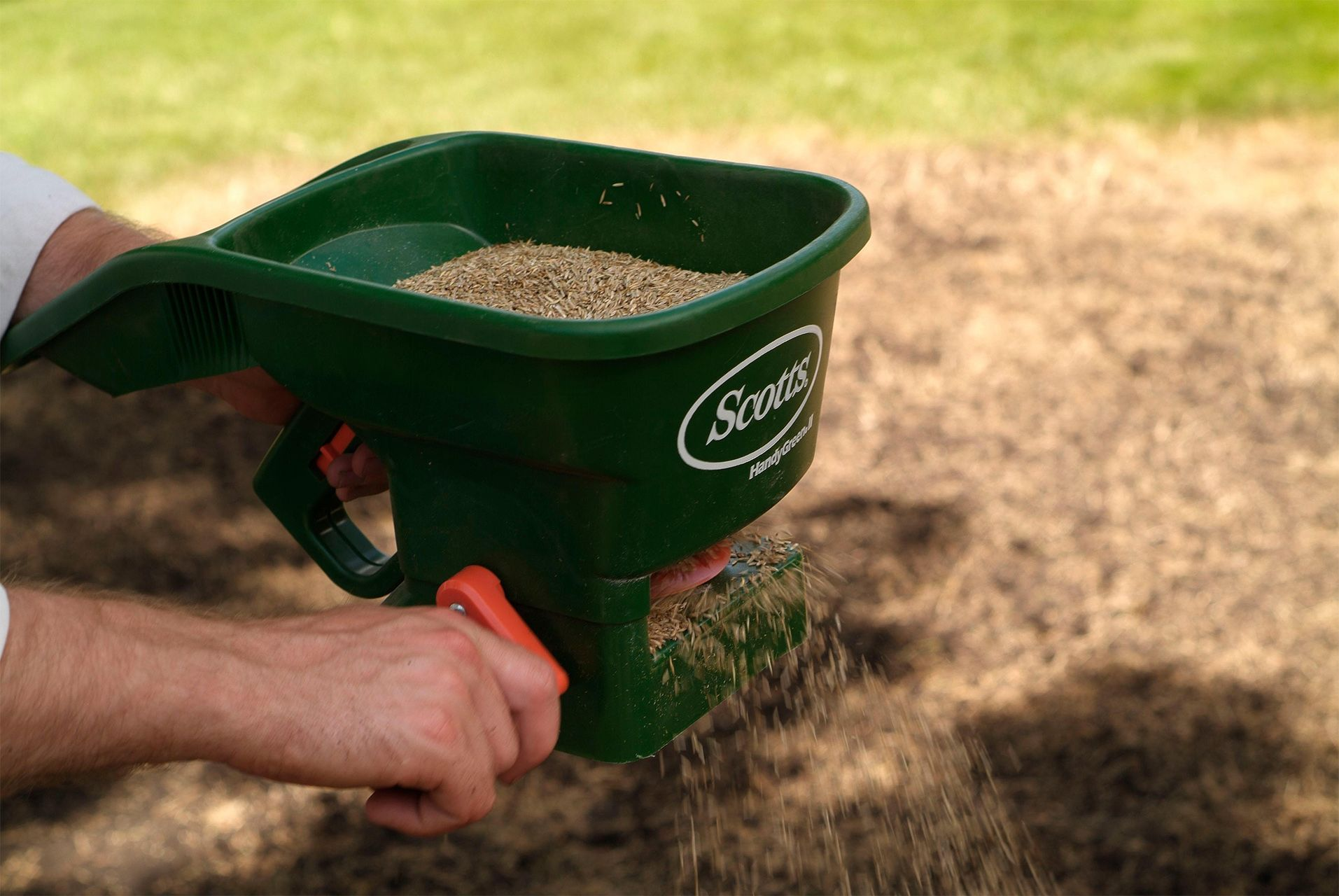Heres how to make an unhealthy lawn lush and green again