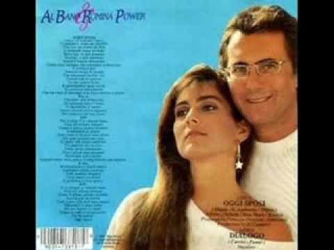 Albano Si Romina Power L Amore E Con Imagenes Romina Power