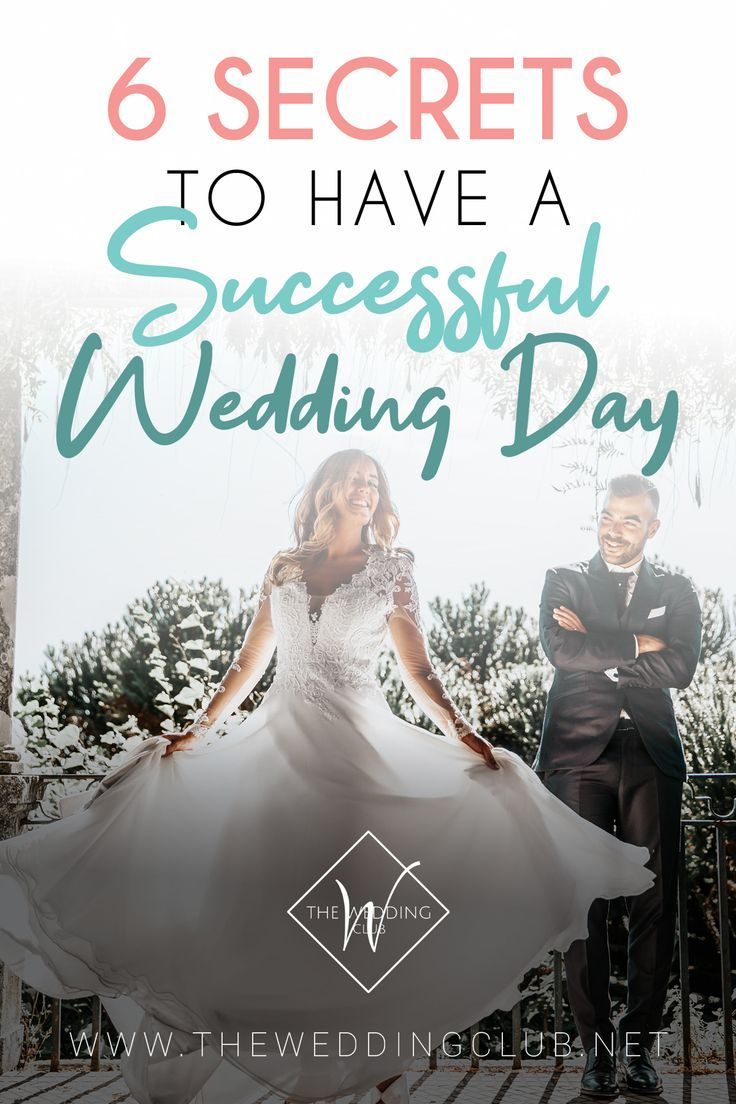 If you're still looking into how to plan a wedding, you might feel overwhelmed by it all! Here are six tips for when you're planning your own wedding, so that your big day is successful, perfect and memorable! Planning your own wedding can be stressful, so at The Wedding Club, we have plenty of helpful posts full of wedding tips and advice! #weddingplanning #weddings2020 #weddingperfection #weddingplanner #weddingbliss #weddingideas #newweddingideas #weddingadvice #weddinghacks #bridal2020 #2020