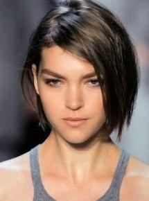 Short Haircuts, Carré Cheveux Fin, Coupes De Cheveux