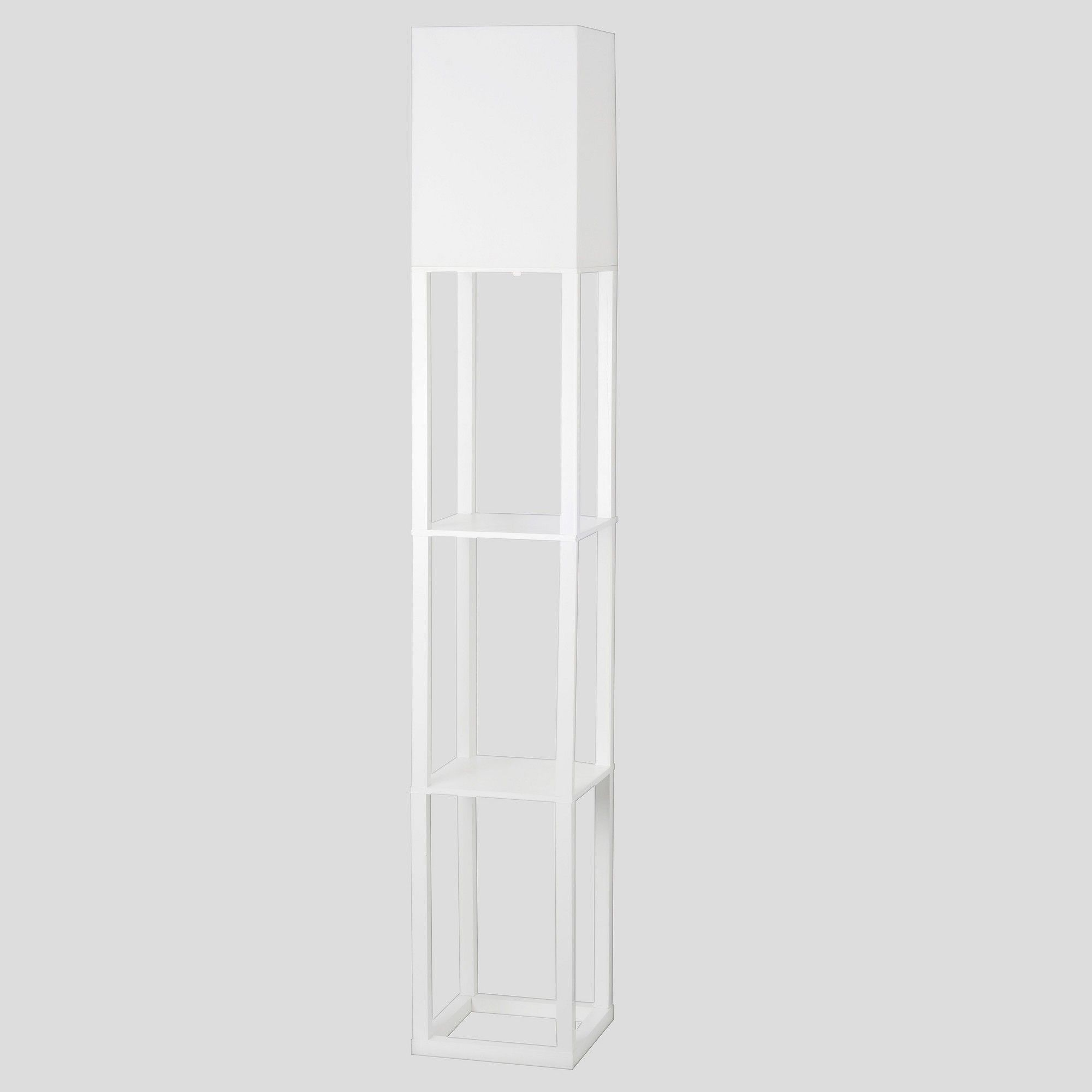 Shelf Floor Lamp Threshold™, 2020