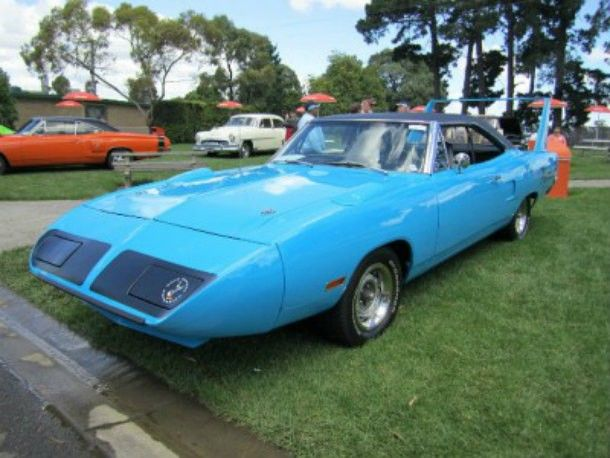 25 Top Classic American Muscle Cars | Classic Muscle Cars