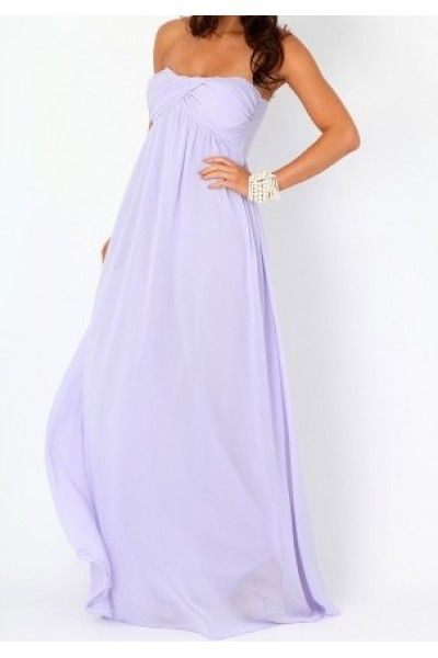 Looking for Lavender Dresses