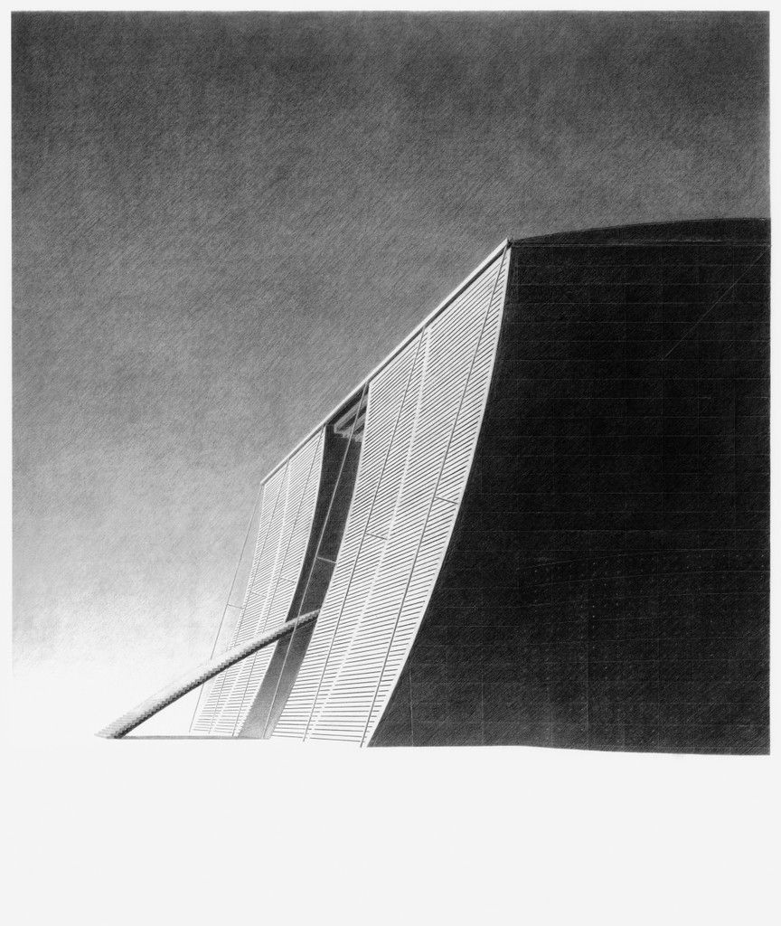 Ando tadao rokko house pinterest - Master Architect And Master Of The Box Tadao Ando Makes His Drawings Available In