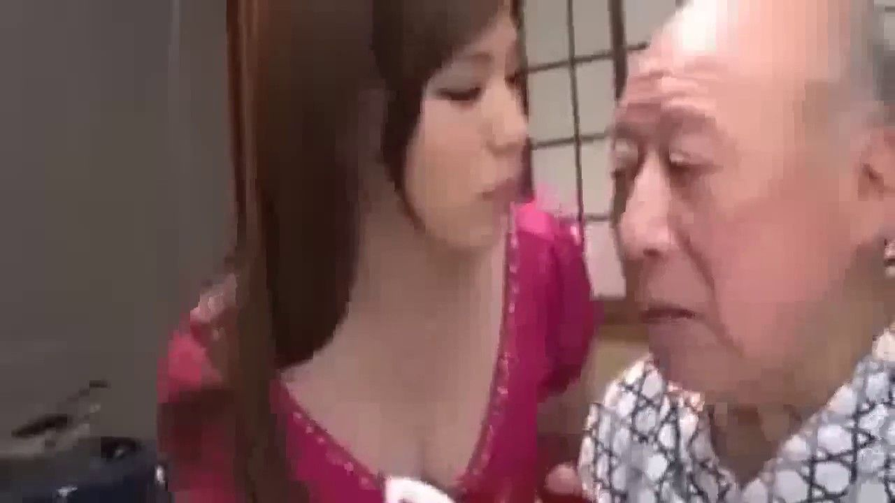 Japan Family In Law, How To Media Daughter In Law Stayed -7633