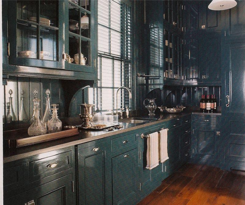 green cabinets?   kitchen only   Pinterest   Studio design, Kitchens ...