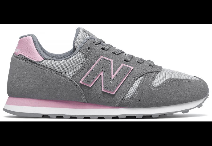 Damskie Buty Klasyczne New Balance Wl373wnd New Balance New Balance Sneaker Shoes