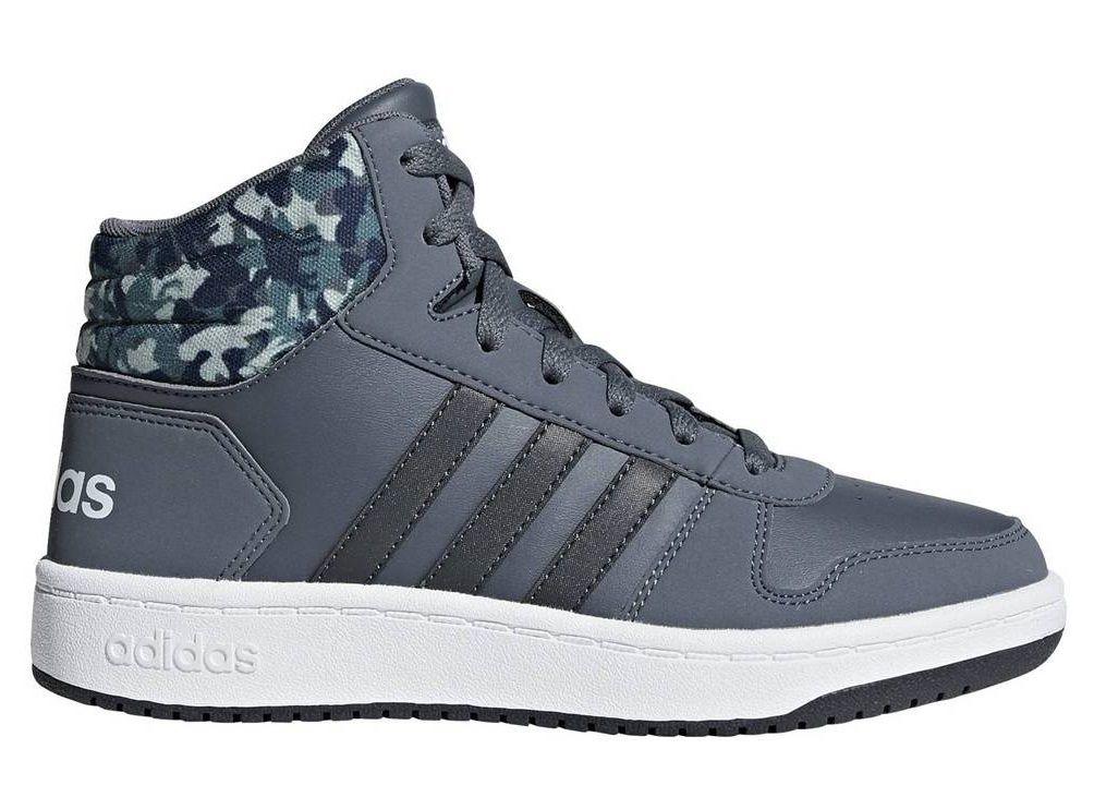 Adidas B75947 Blu Dal 20 al 27 Sneakers Con Strappo Scarpe Bambino  Ginnastica  83fdb43a8f2