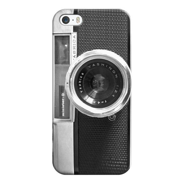 Camera - iPhone 7 Case, iPhone 7 Plus Case, iPhone 7 Cover, iPhone 7... (€33) ❤ liked on Polyvore featuring accessories, tech accessories, phone cases, phone, cases, tech, iphone cases, slim iphone case, apple iphone case and iphone cover case