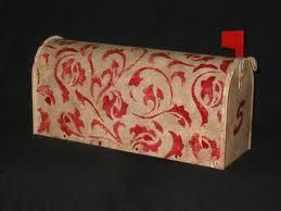 images (JPEG Image, 259x194 pixels) | Painted mailboxes ...  Funky Painted Mailboxes