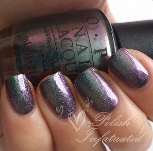 Peace Love Opi Is The Beautiful Duochrome Of Collection
