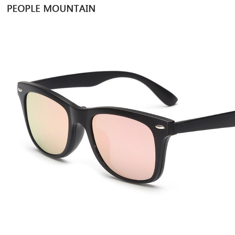 04620649d Ultra-light Polarized Sunglasses Male Female Round Face Tide Sun Glasses  Driving Anti-reflective