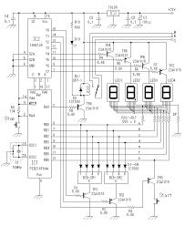 image result for countdown timer circuit diagram electronics rh pinterest co uk simple countdown timer circuit diagram simple countdown timer circuit diagram