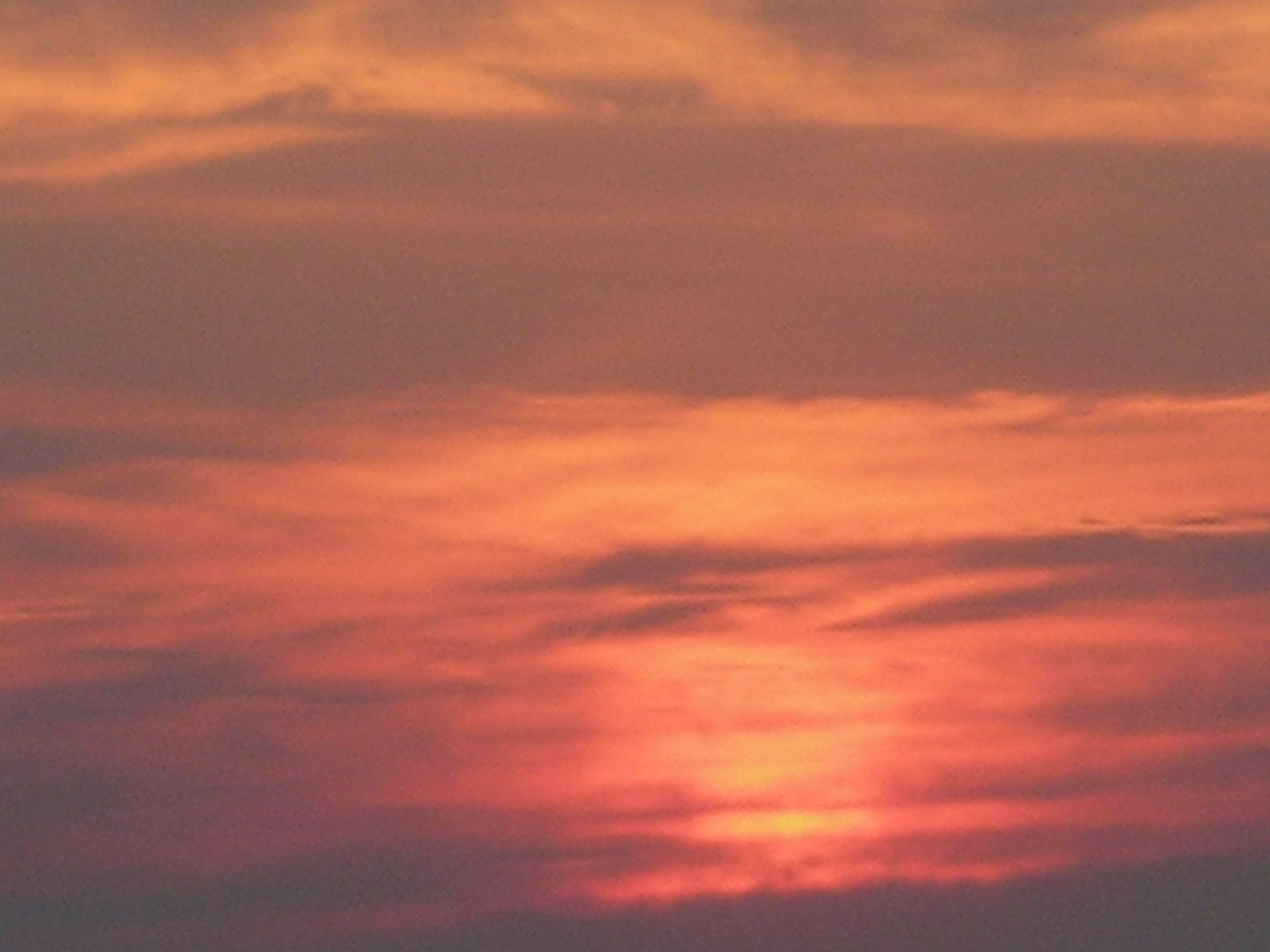 Another Sunset on Pensacola Beach