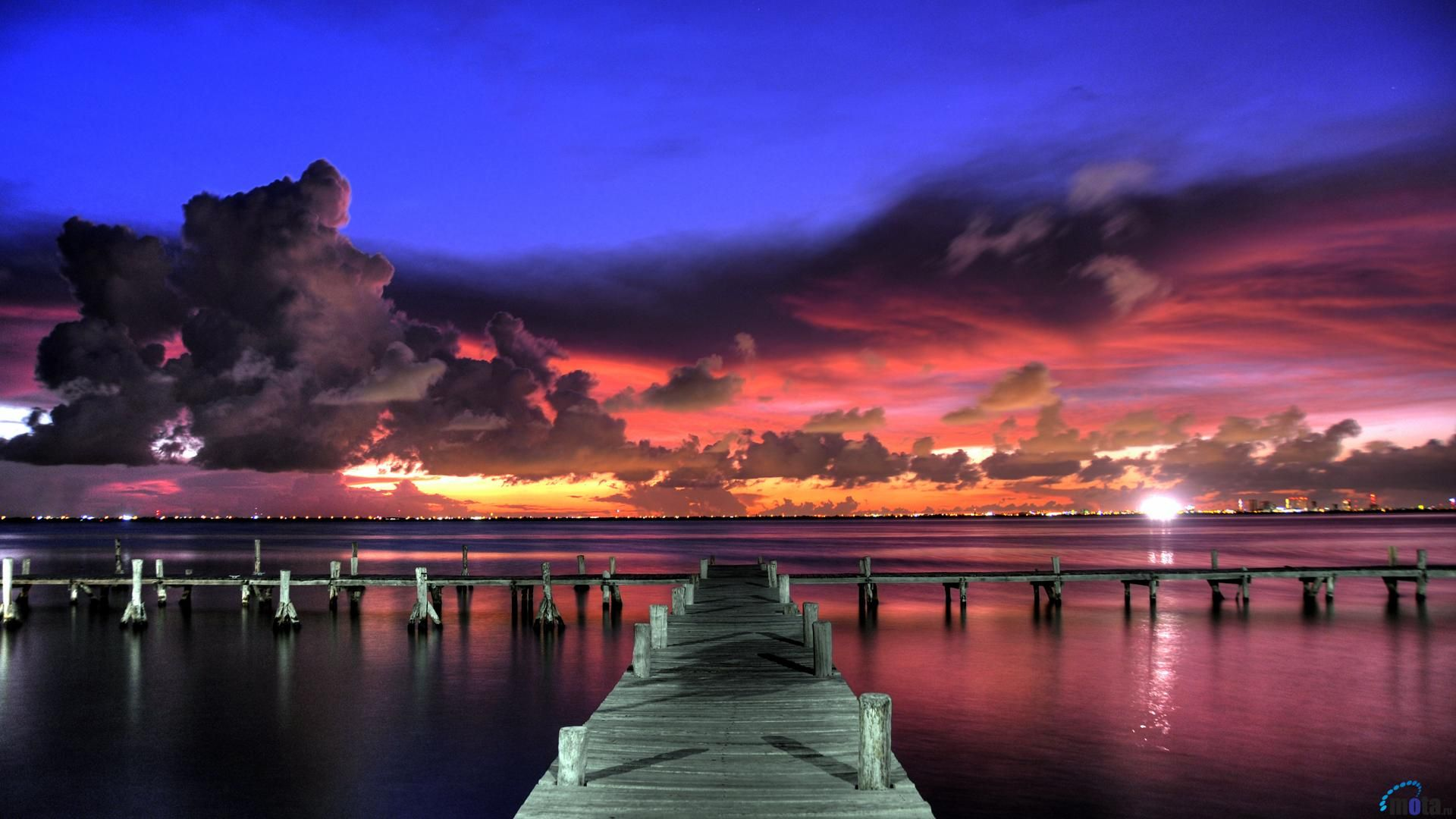 Beautiful Tropical Sunset Wallpaper Free Desktop Backgrounds And 1600x1200 Wallpapers 37
