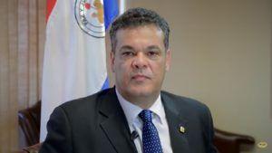 Buscan remover a presidente de Congreso paraguayo