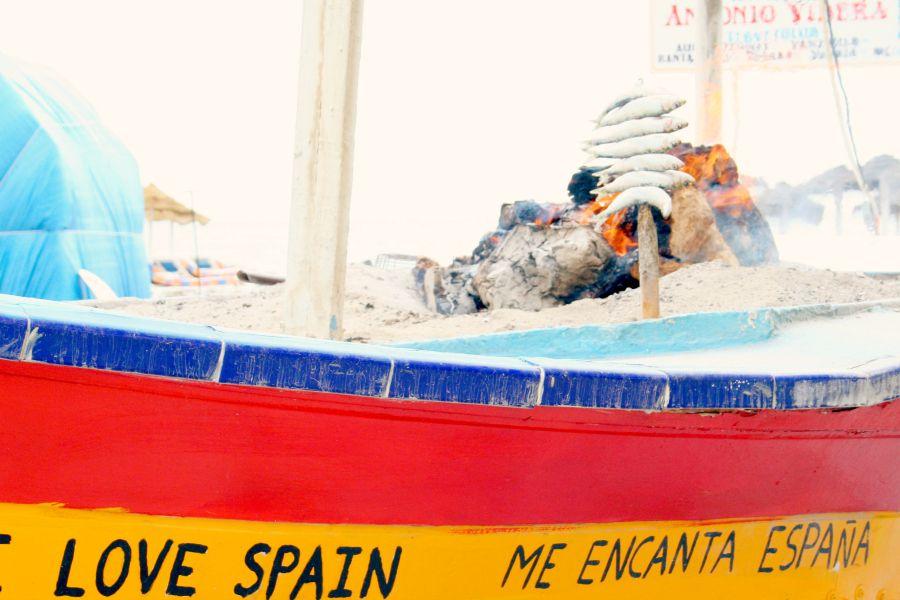 I Love Spain!