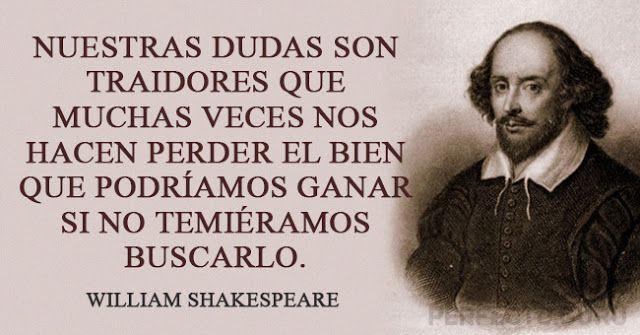 Las 22 Mejores Frases De Amor De William Shakespeare El