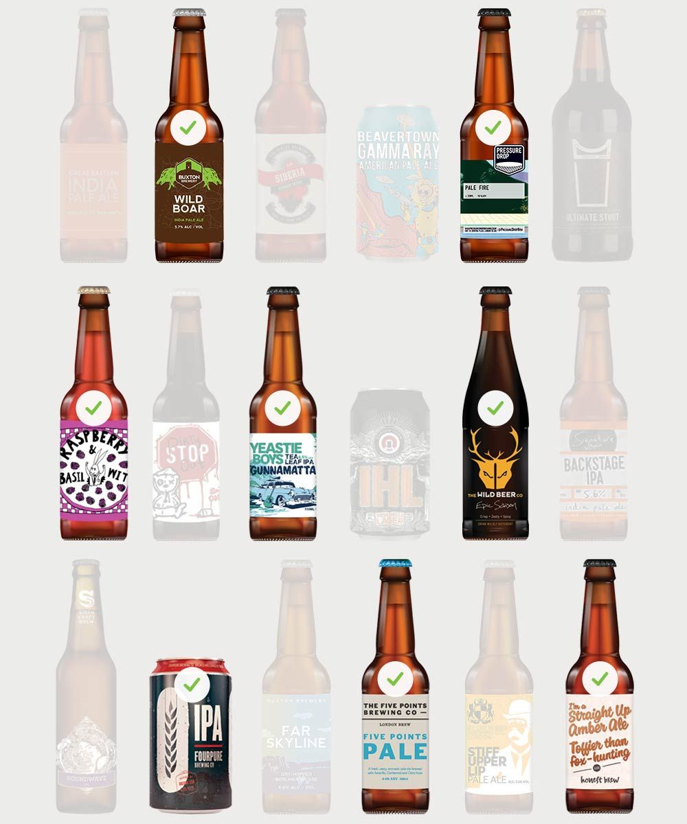13+ Craft beer delivery uk ideas