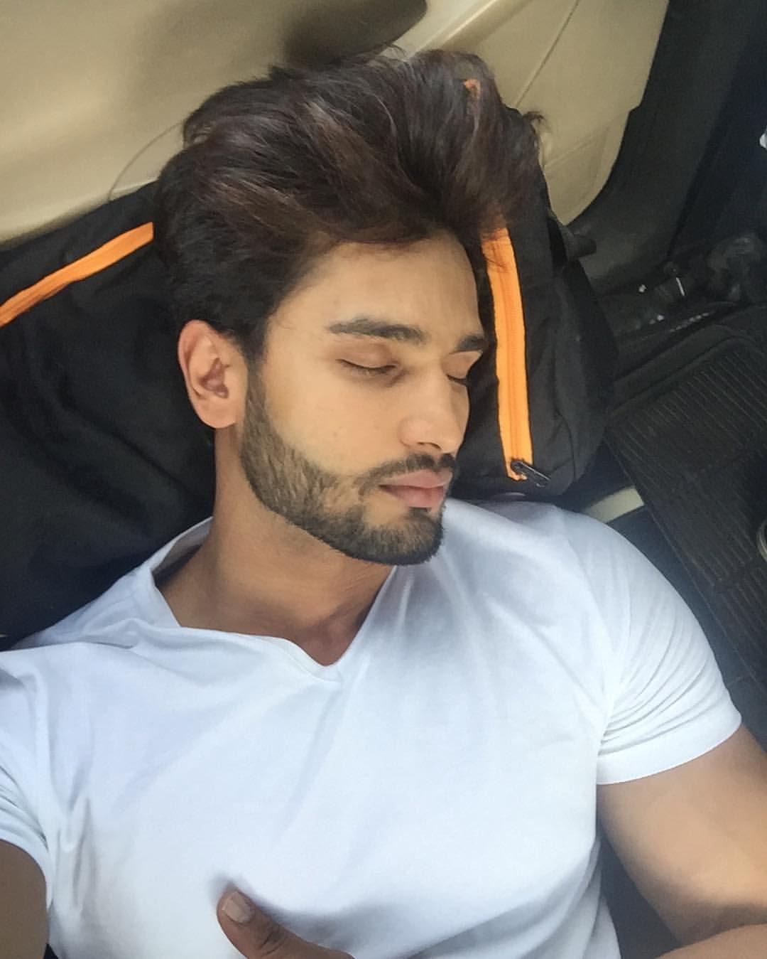 rohit khandelwal winner mister world 2016 | beard styles for