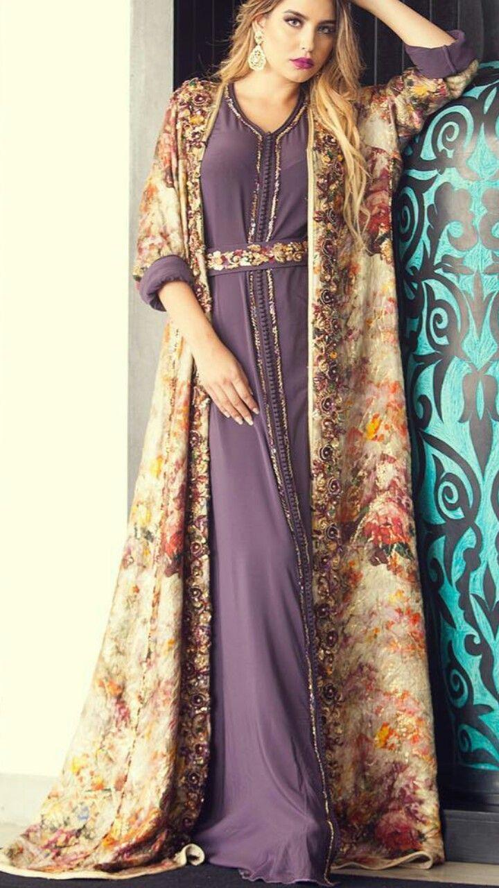 Caftan   Caftan,Abaya,Jalabiya,Kimono,Saree   Pinterest   Maxi ...