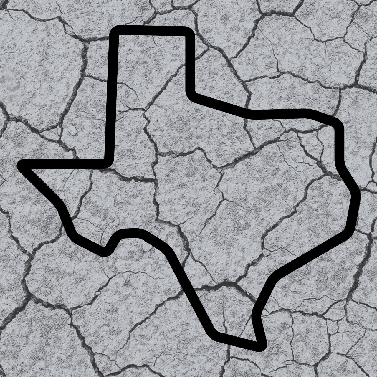 Abnormal dryness in Texas is affecting roughly 8.5 million