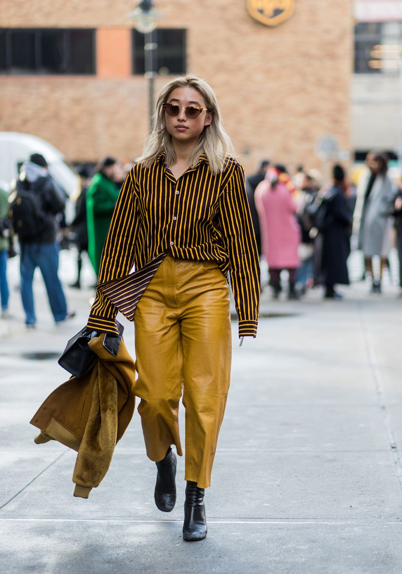 25 Ways to Pull off a Monochromatic Outfit like a Street StyleStar 25 Ways to Pull off a Monochromatic Outfit like a Street StyleStar new photo