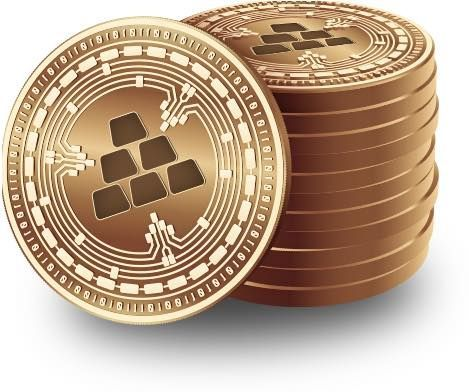 Buy and custody gold coins with cryptocurrency