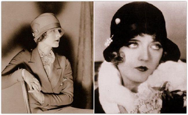 1930s fashion hats - Fashionimal  77473766eb4