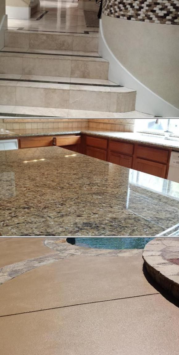 Pacific Stoneworks And Wood Care Provide S Abroad Range Of Services