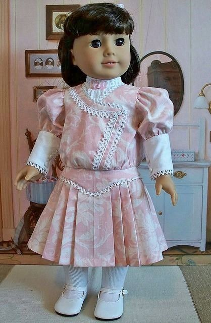Pin von Elizabeth Arraes auf American girl doll | Pinterest