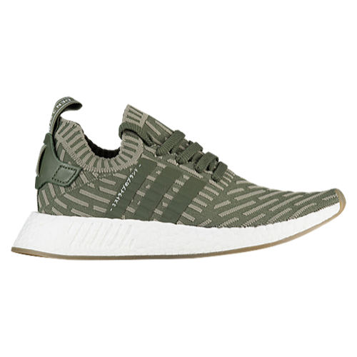 adidas Originals NMD R2 Primeknit - Women's at Eastbay
