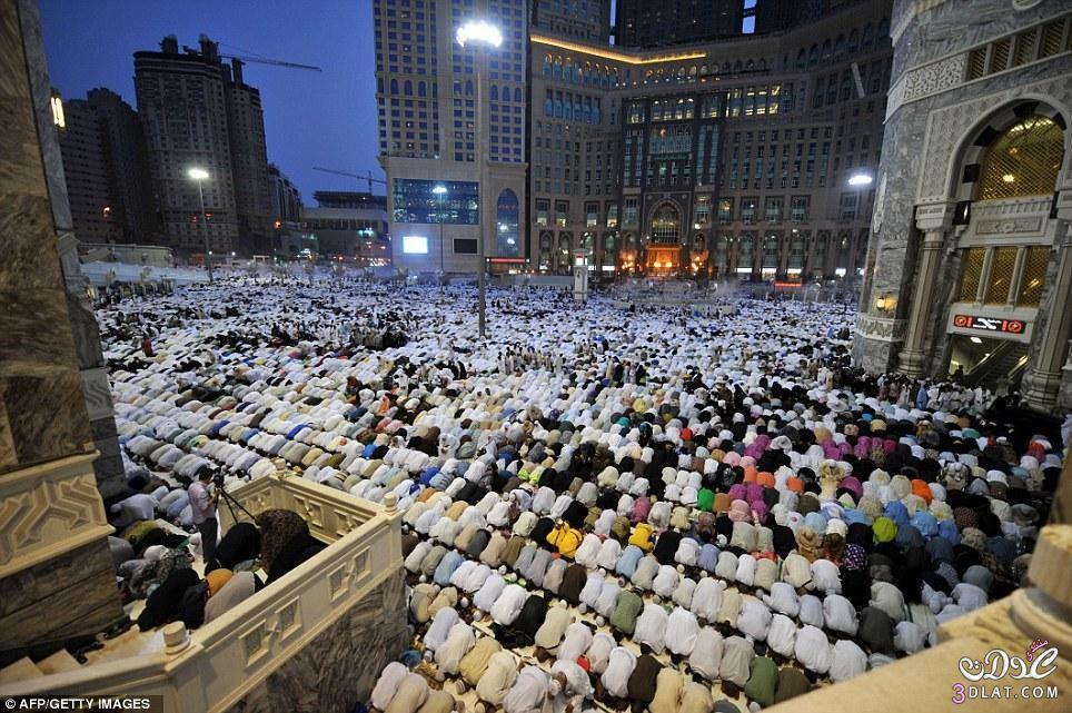 صور الحج والعمرة 2019 صور رائعة عن الحج والعمرة Mecca Grand Mosque Pilgrimage