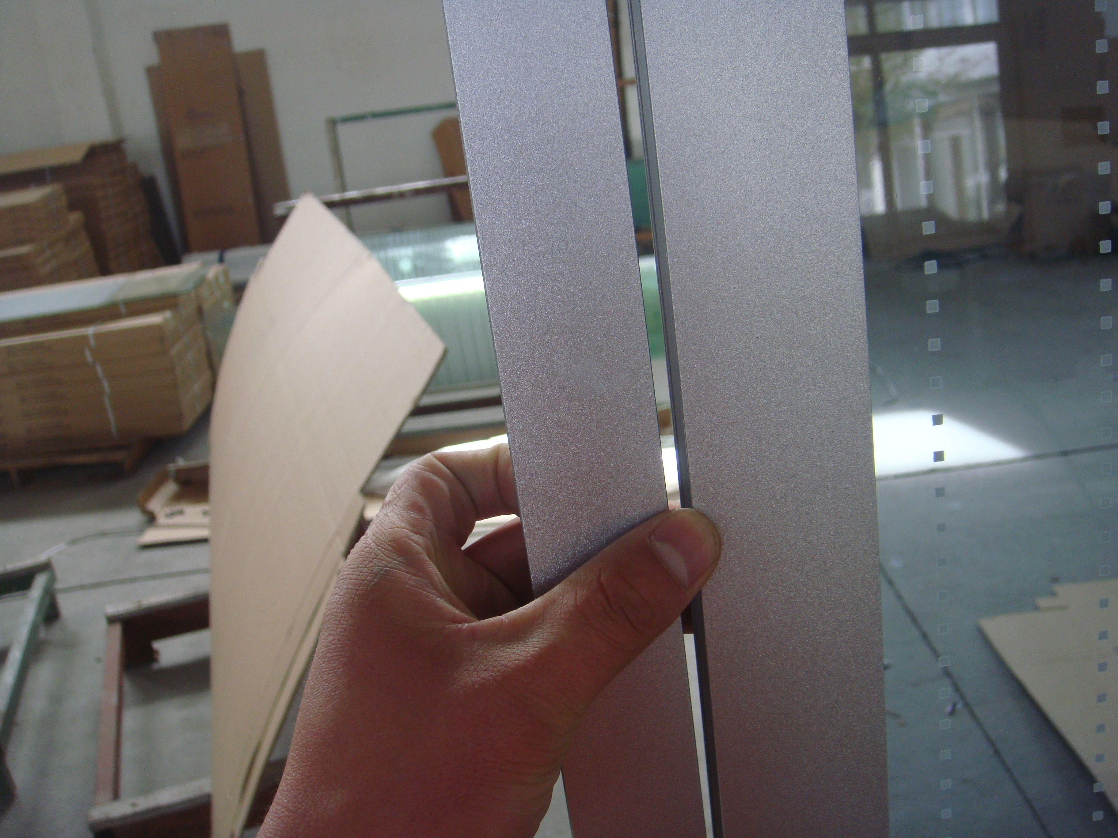 Jordan Hot Selling Sliding Shower Doors Adjustable Wall Profiles Sliding Shower Door Shower Doors Shower