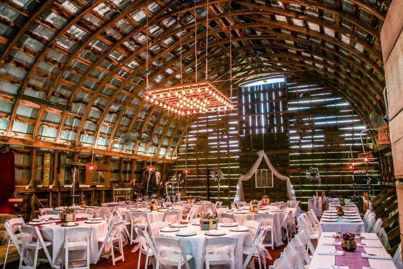 Appalachian Farm Weddings Weddings Asheville Wedding Venue ...