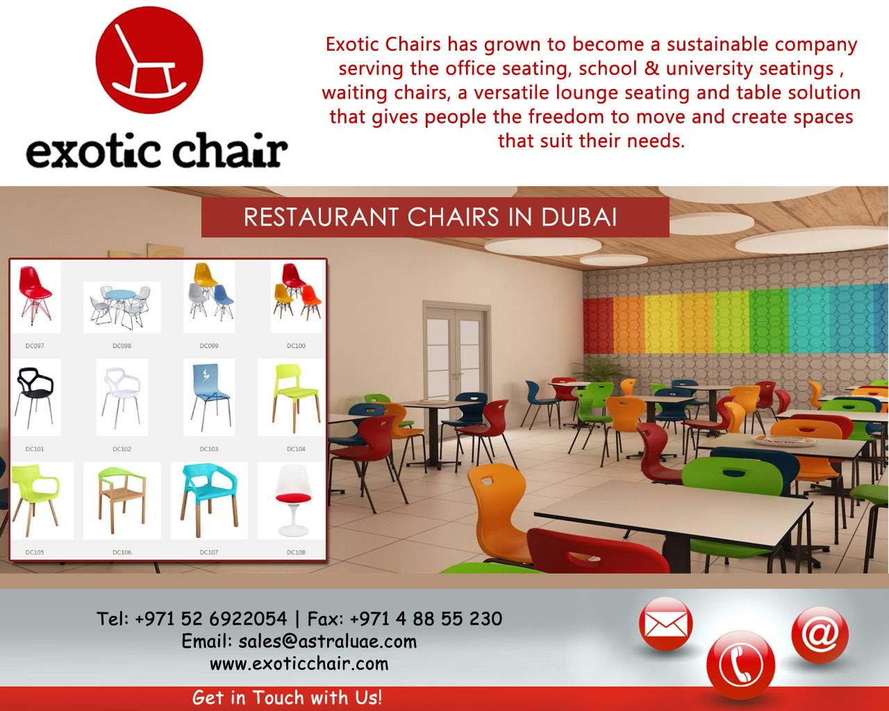 Exotic Chairs Offers A Vast Selection Of Quality Commercial  # Waiting Muebles