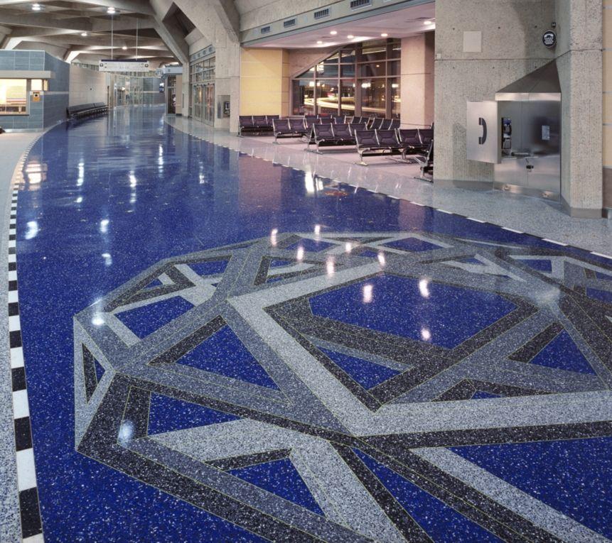 Kansas City Missouri Airport Mci Never Been But Will