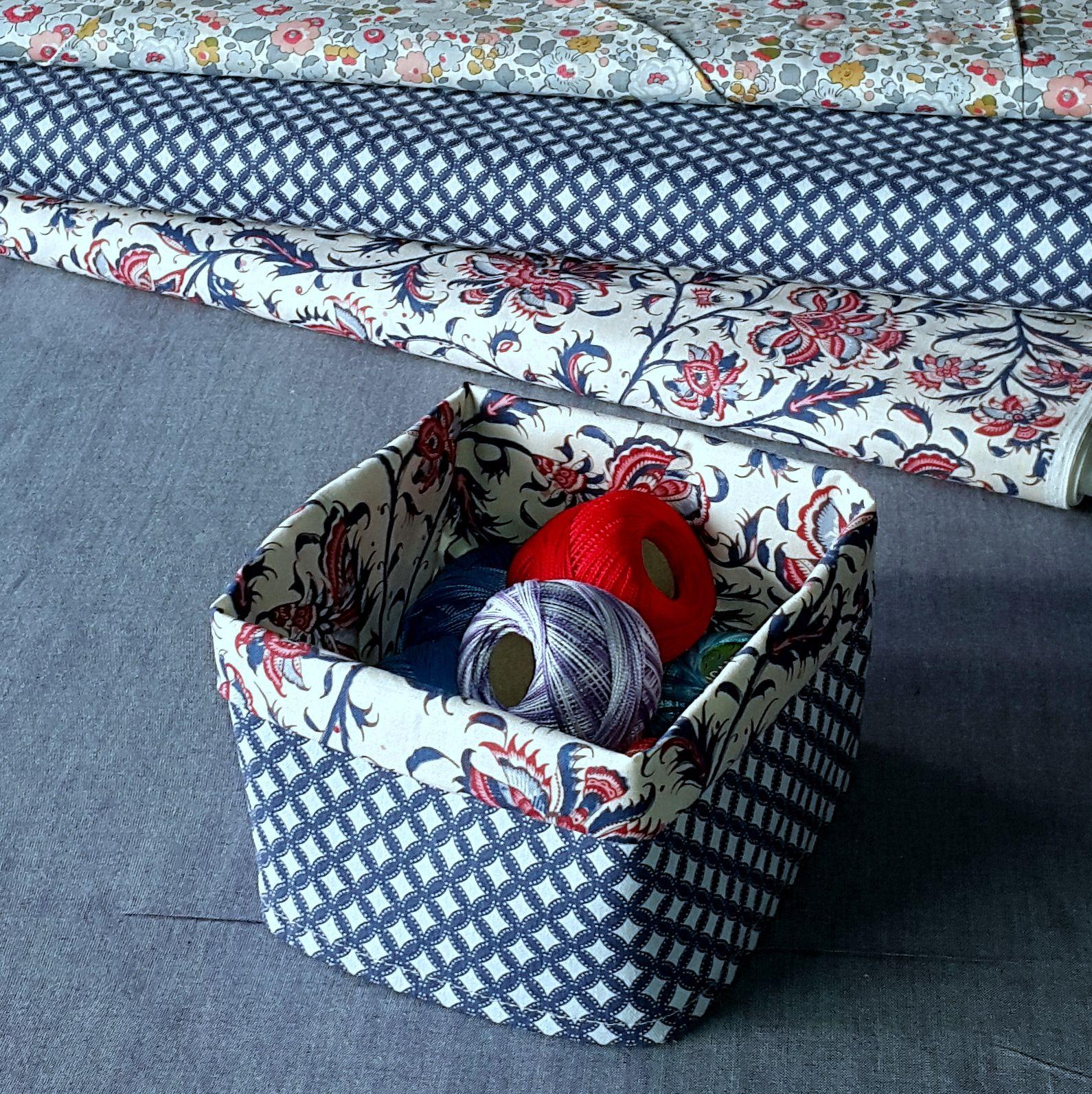 tutoriel couture vide poche rapide coudre en 30 minutes chrono retrouvez aussi autres. Black Bedroom Furniture Sets. Home Design Ideas