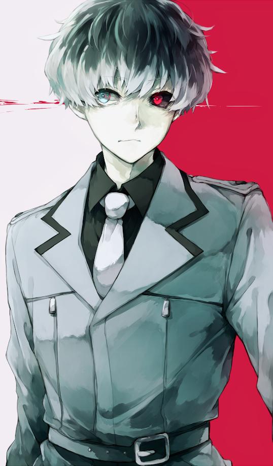 Resultado de imagen para kaneki re