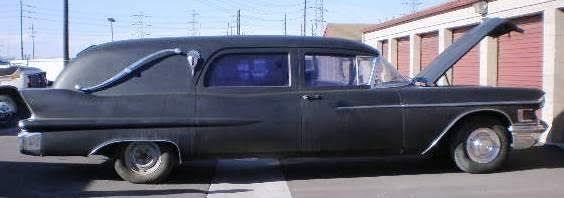 1958 Eureka