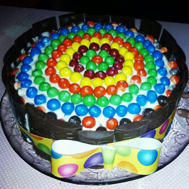 Chocolate cake hersheys m birthday fer cosas probar