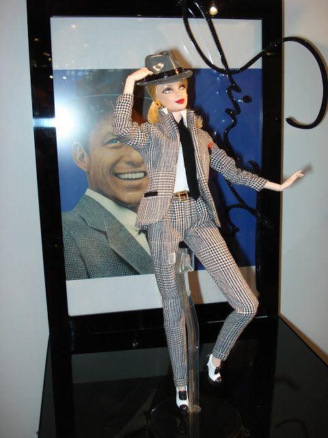 2e7dbc8a9831c I think the girls would like a Frank Sinatra Barbie doll. If It s ...