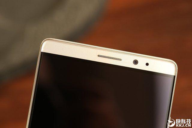 Mola: Fotografías reales del Huawei Mate 8