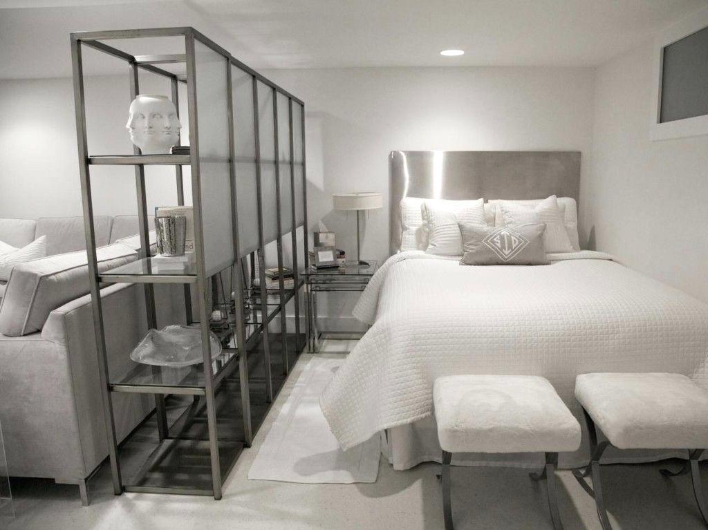 Bedroom Living Room Combo Living Room Combined With Bedroom Ideas Photo Ikea Living Room Bedroo Living Room And Bedroom Combo Bedroom Design Small Room Divider